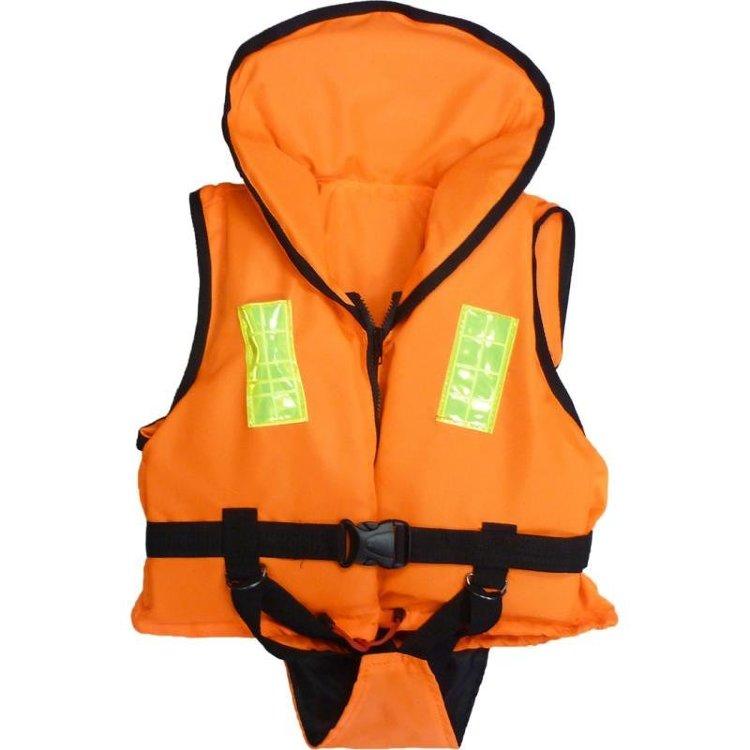 Детский спасательный жилет до 20 кг - Штурман