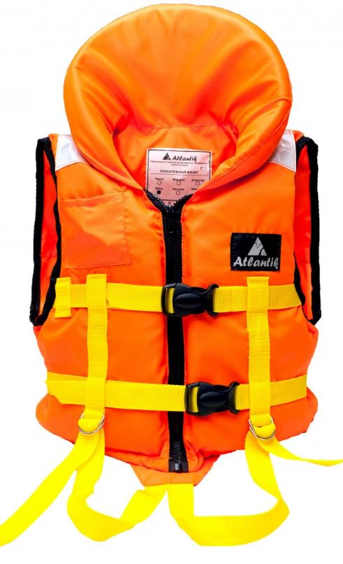 детский спасательный жилет до 20 кг