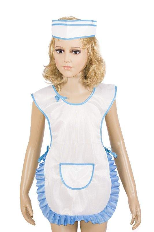 костюм продавца детский