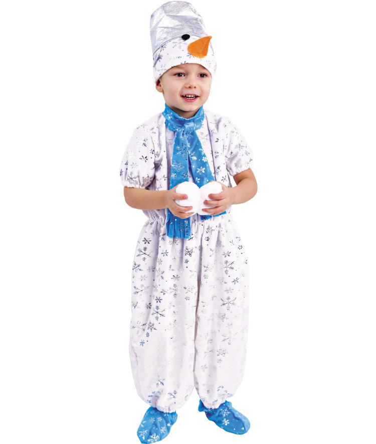 славу меня как сшить костюм снеговика своими руками фото благодаря
