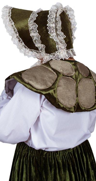 Костюм черепахи тортиллы своими руками фото