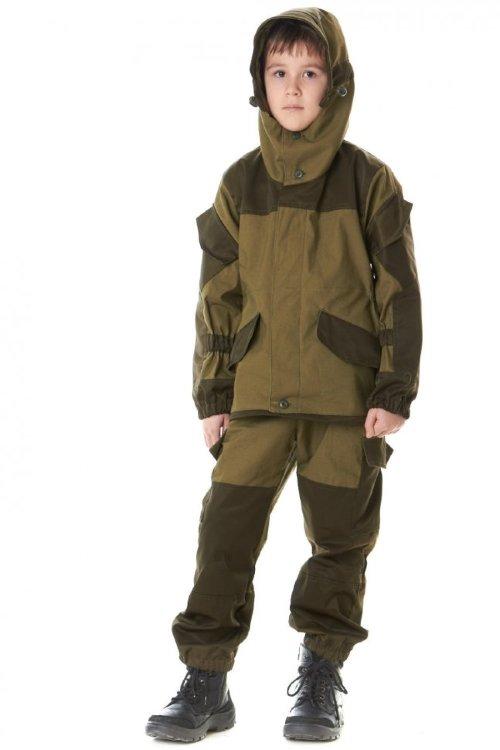 детские костюмы Горка